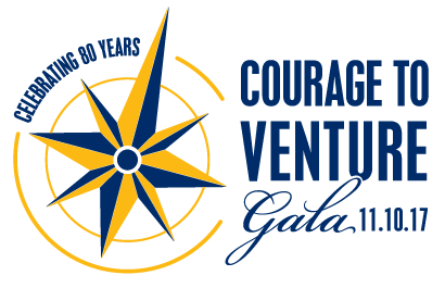 courage to venture gala 2017