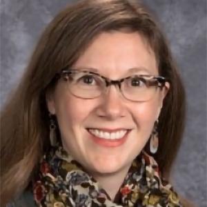 Katie Dorsey