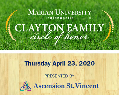 clayton family circle of honor