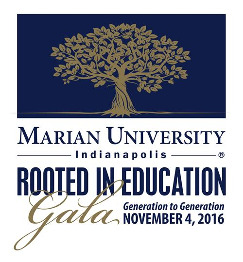Rooted In Education Gala Logo