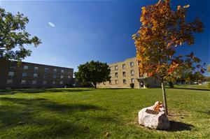 List Of Residence Halls Marian University