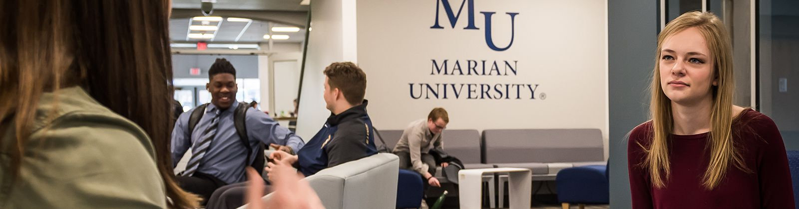 Marian University has a range of academic programs
