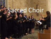 Sacred Choir
