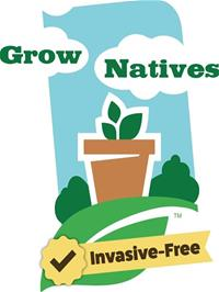 Invasive-Free logo