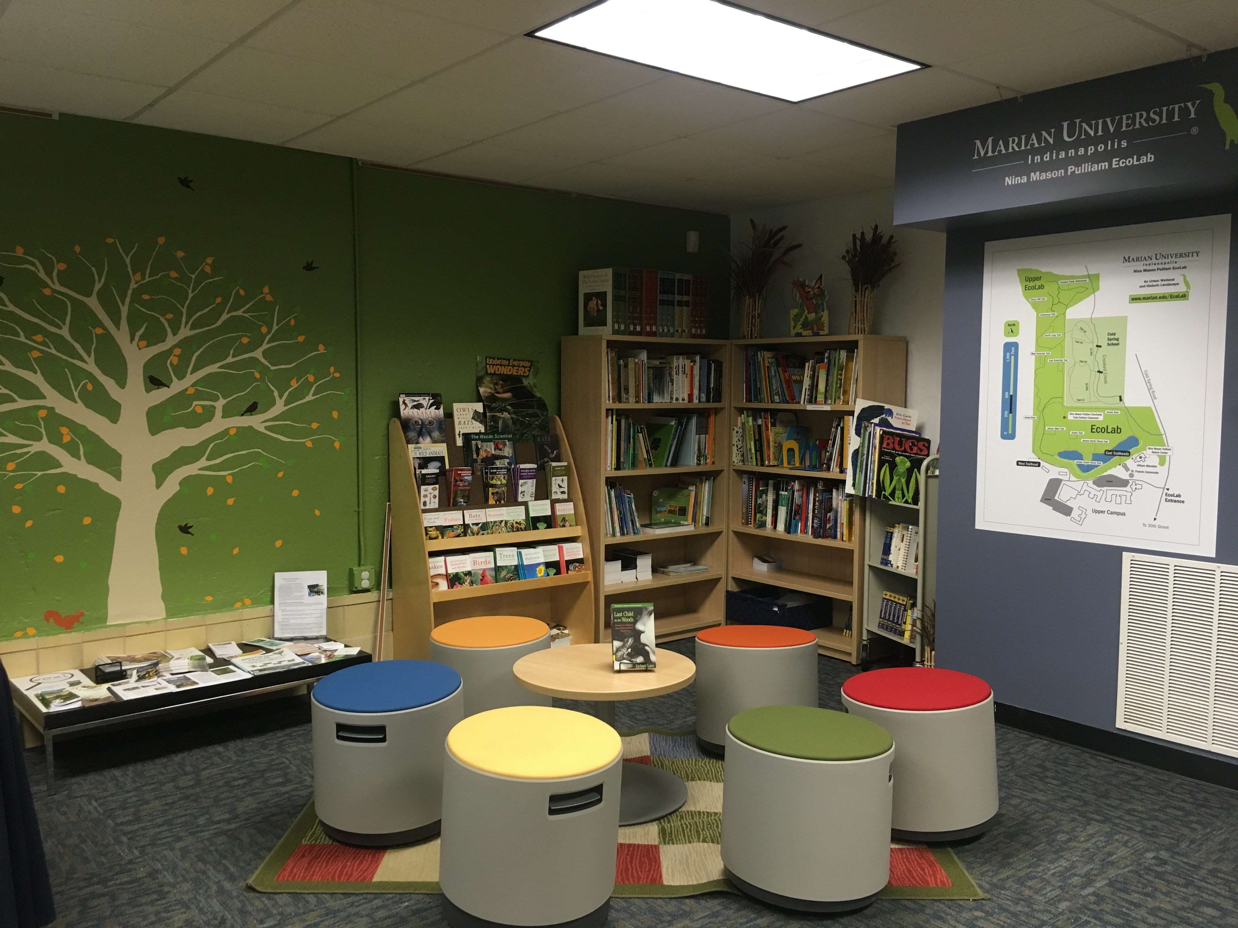 NC_reading area