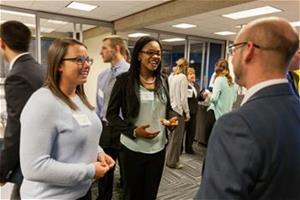 Networking Knights - Help Students Build their Networks