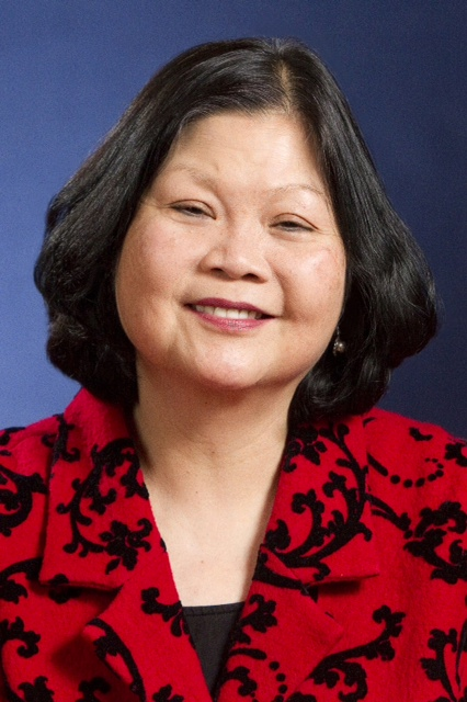 Carolyn Y. Woo, Ph.D.