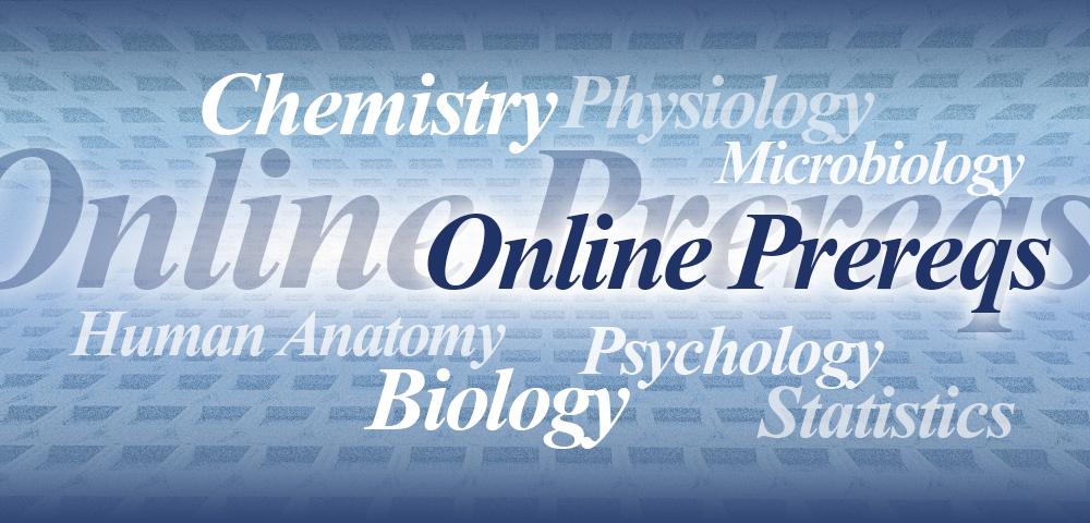 Understanding Online Nursing Prerequisites