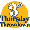 MAP 3rd Thursday Throwdown