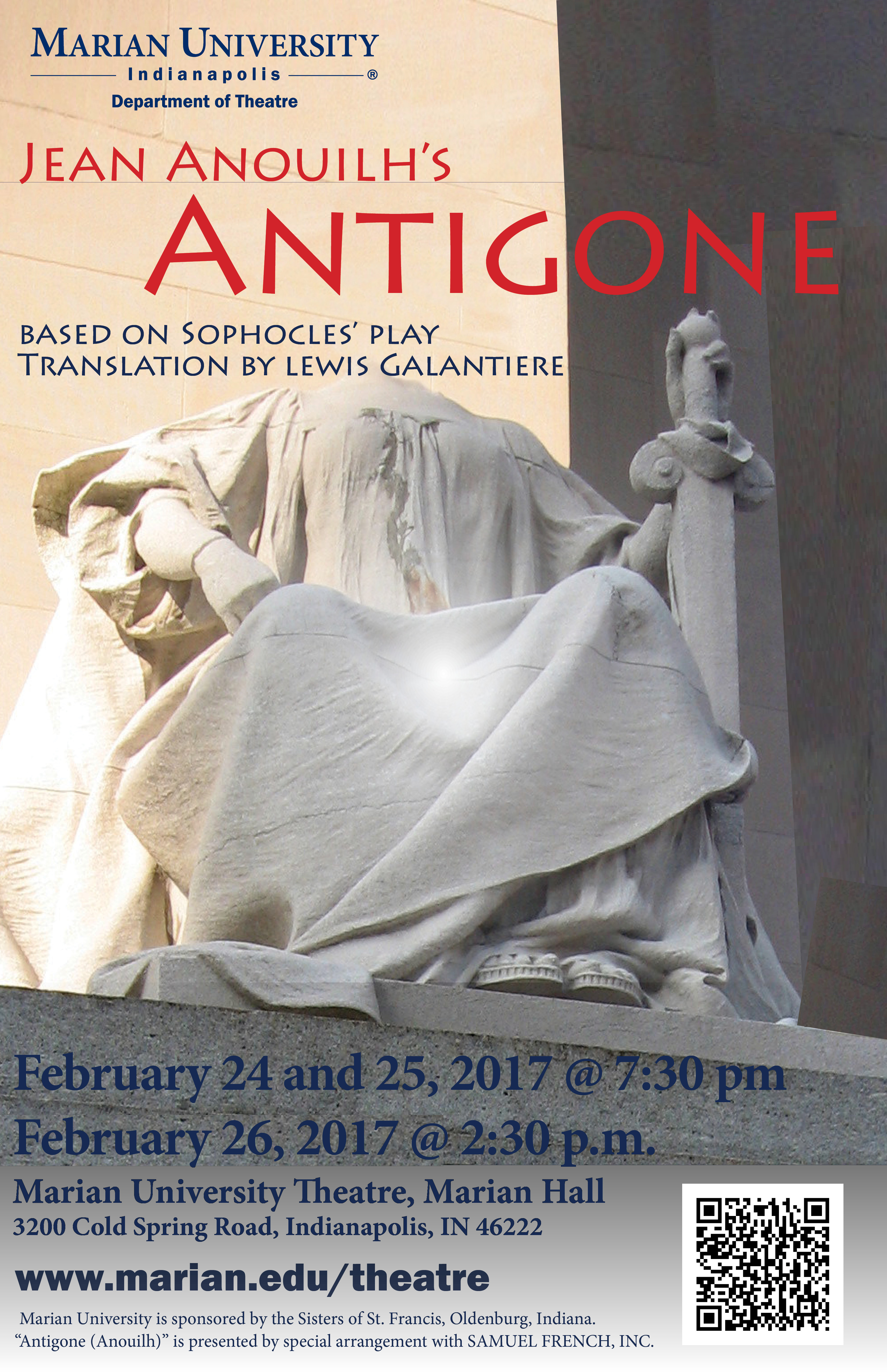 CYT Winter AD -Antigone
