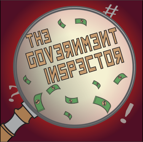 Government Inspector thumbnail