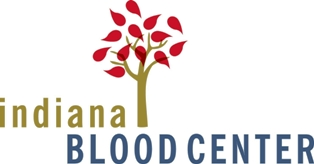 indiana Blood Center logo