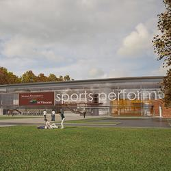 Sports Performance Rendering
