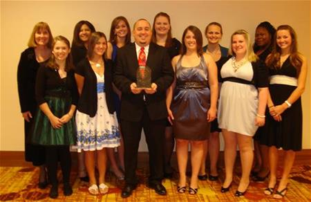 2011 Ace of the Ace Award Winners