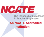 The National Council for Accreditation of Teacher Education