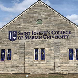 saint josephs college